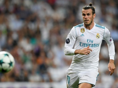 Real Madrid fans could drive Gareth Bale out of the club and towards Manchester United, fear teammates