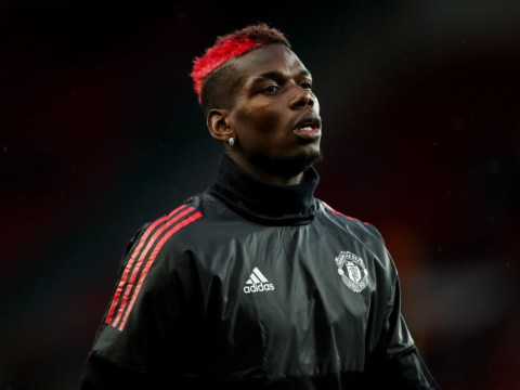 Jose Mourinho calms fears over lengthy layoff for Manchester United star Paul Pogba