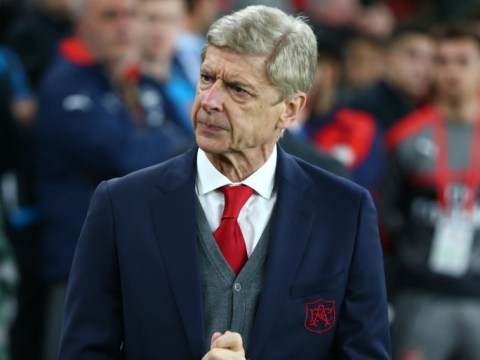 Arsene Wenger admits Manchester City beat Arsenal to Gareth Barry signing