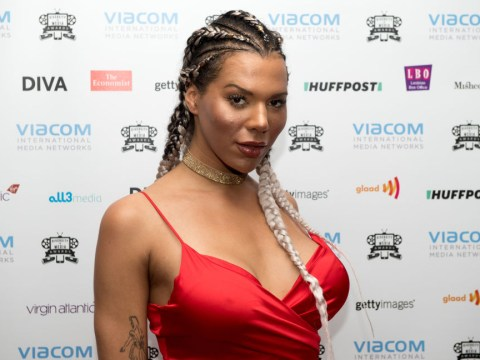 Model Munroe Bergdorf quits as Labour LGBT advisor over 'online abuse'