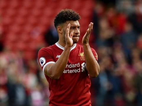 Arsenal escape a relief for Alex Oxlade-Chamberlain, says Liverpool boss Jurgen Klopp