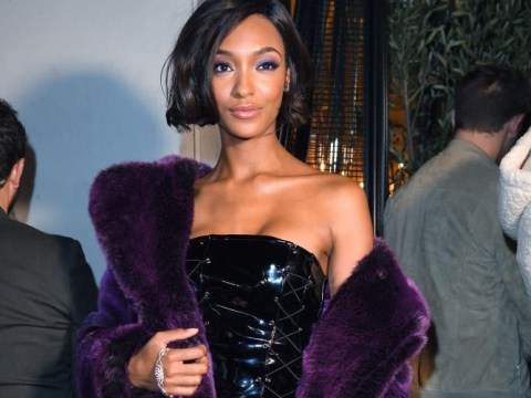 Jourdan Dunn 'threatened to pull LFW party' after 'racist' club 'refused to let brother in'