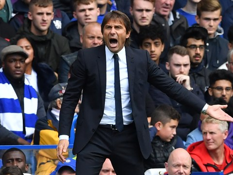 Antonio Conte fires warning to Chelsea youngsters over first-team chances