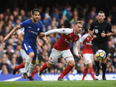 Arsenal set two records with performance in 0-0 draw with Chelsea
