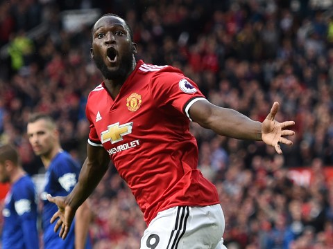 Romelu Lukaku betters Sir Bobby Charlton's Manchester United record after brace vs CSKA Moscow