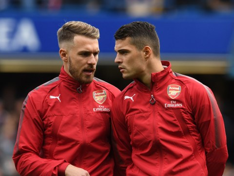 Arsenal boss Arsene Wenger praises Aaron Ramsey performance vs Chelsea