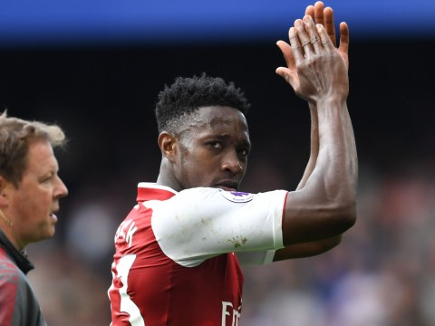 Danny Welbeck's injury and five ways Arsene Wenger can reshuffle his Arsenal team without him