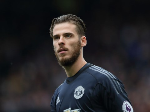 Manchester United set asking price for Real Madrid target David de Gea
