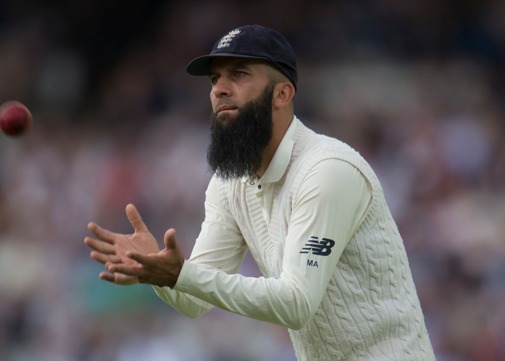 Michael Atherton fears England's Ashes hopes are doomed if Moeen Ali suffers an injury