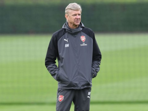 Arsene Wenger claims whole club is behind Jack Wilshere fulfilling 'dream' at Arsenal