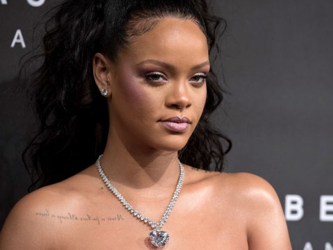 Rihanna continues to rule as she becomes first female artist to hit 2 billion streams on Apple Music
