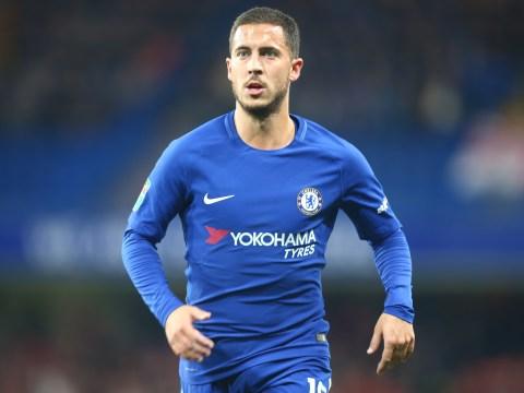 Chelsea pair N'Golo Kante and Thibaut Courtois more important than Eden Hazard – Charlie Nicholas