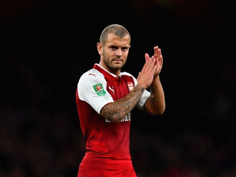Jack Wilshere easily better than other Arsenal stars, says Charlie Nicholas