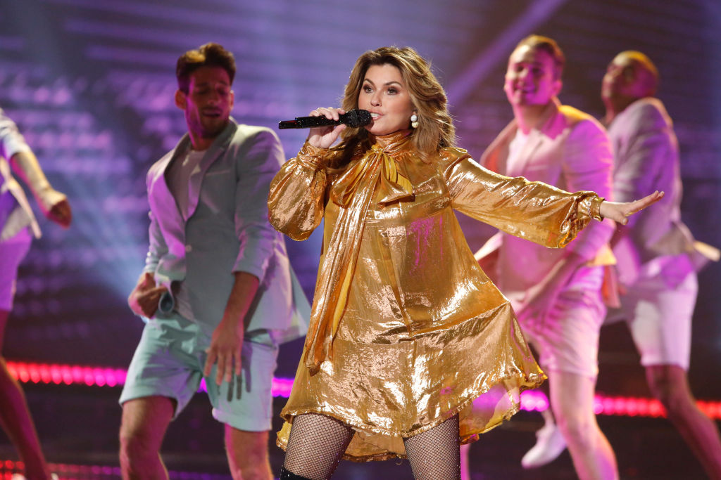 Shania Twain 2018 UK tour: Tickets, prices and where to get them