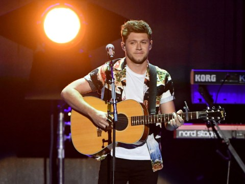 Niall Horan swears off Tinder to find love because he thinks it's 'filthy in there'