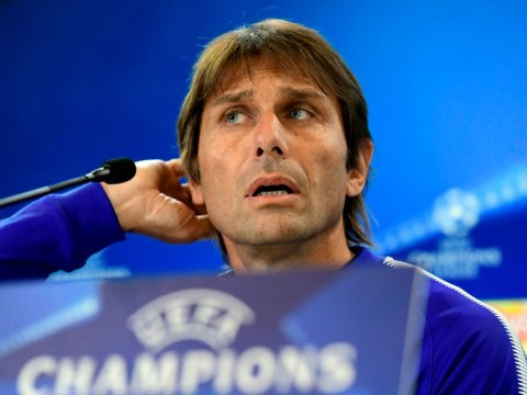 Chelsea boss Antonio Conte warned about David Luiz form by Arsenal great Paul Merson