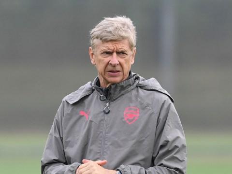 Mesut Ozil injury rules him out of Arsenal vs Brighton, confirms Arsene Wenger
