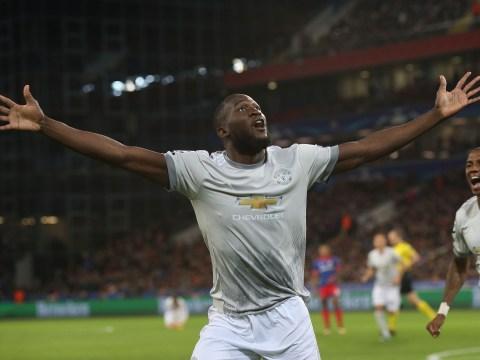Manchester United boss Jose Mourinho explains how Romelu Lukaku has changed since Chelsea spell