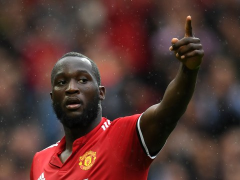 Manchester United striker Romelu Lukaku misses Belgium training due to ankle injury
