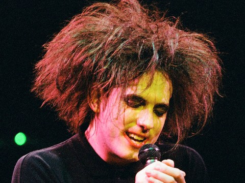 40 Years of The Cure: one of Britain's most underrated bands
