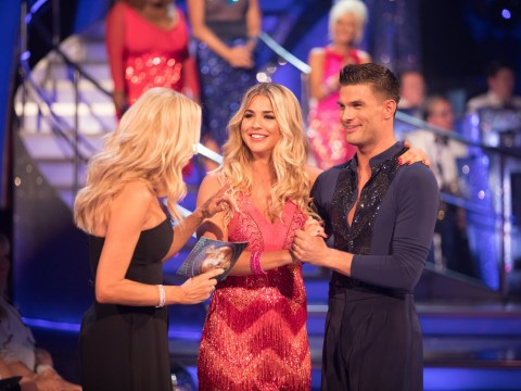 Gemma Atkinson to make dancefloor debut with the cha cha as Strictly routines revealed