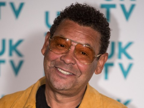 Craig Charles would go back to I'm A Celeb 'but they'll have to ask me first'