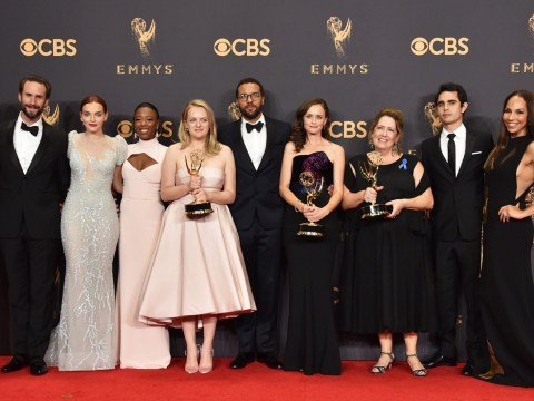 The Handmaid's Tale and Big Little Lies win big at the 2017 Emmys – here's what happened on the night