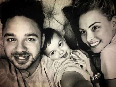 Emmerdale star Adam Thomas says he's banned son Teddy from watching Horrid Henry