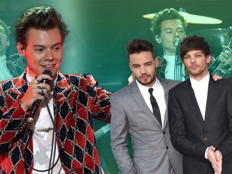 Harry Styles will pay tribute to One Direction on solo tour