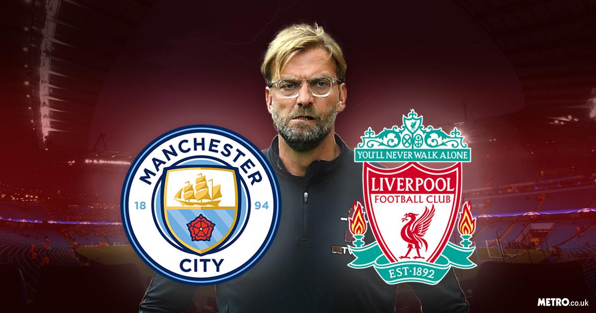 Jurgen Klopp's three dilemmas ahead of Liverpool clash with Manchester City, featuring Emre Can