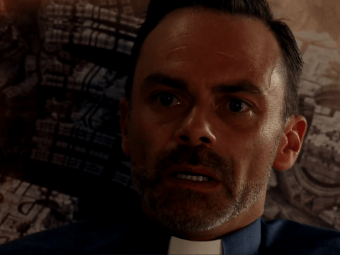 Coronation Street spoilers: Billy Mayhew makes a shocking confession about his past tonight