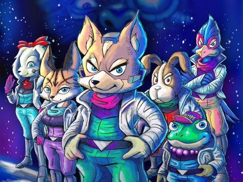 Ultra rare SNES game Star Fox 2 coming to Nintendo Switch Online