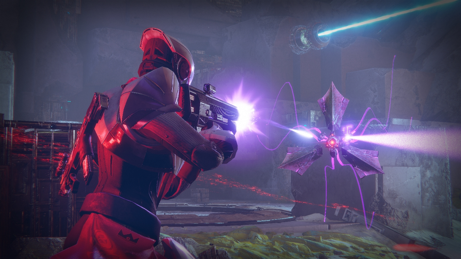 Destiny 2: When is the weekly reset and why is it changing?
