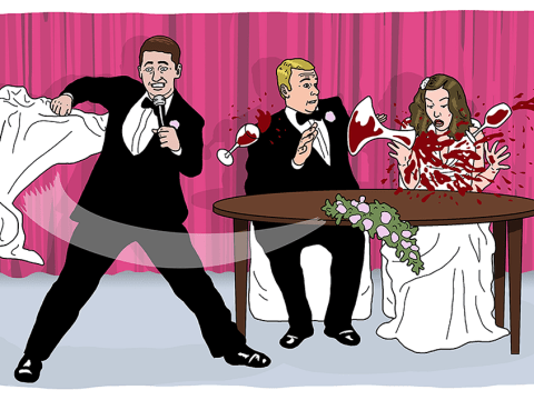 5 men share their cringe-inducing best man howlers