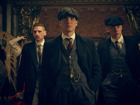 Peaky Blinders series 4 has an official start date – and it's really soon