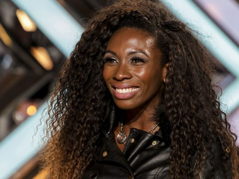 The X Factor 2017: Simon Cowell entranced by Brazilian hopeful Elisangela