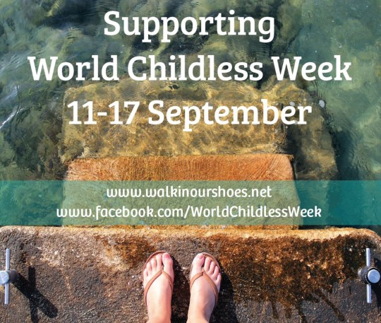 World Childless Week: Woman shares struggle after being told