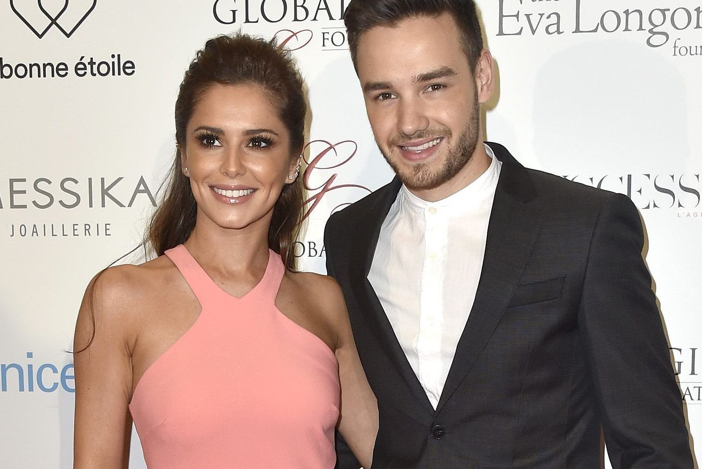 Liam Payne praises Cheryl for 'putting her heart into such a great cause' amid split rumours