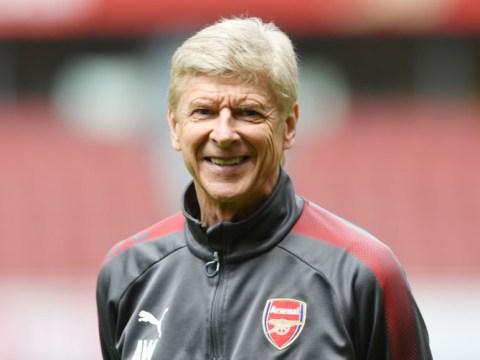 Arsenal scout North Korea striker Han Kwang-Song