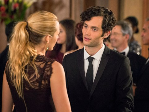 It's been 10 years since Gossip Girl started and I'm still not over the identity reveal