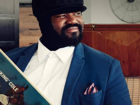Artist of the day 04/09: Gregory Porter summons the life lessons of Nat King Cole on nostalgic new album