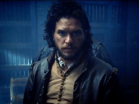 Everything we know about BBC One's Gunpowder starring Kit Harington