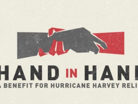 Hand In Hand: A Benefit concert for Hurricane Harvey Relief