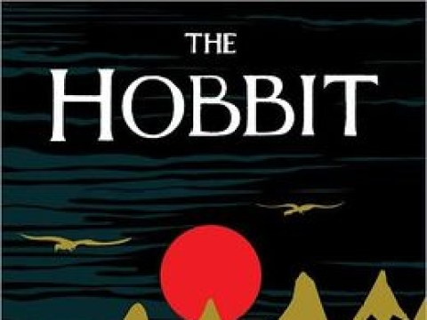 16 magical lines from JRR Tolkien's The Hobbit