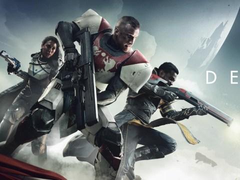 Destiny 2 on PC review – superior version