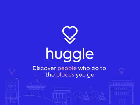 What is huggle? The dating app Katie Price has been told to join