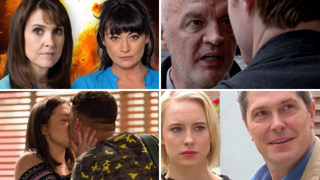 25 soap spoilers: Emmerdale murder, Coronation Street death, EastEnders shock decision, Hollyoaks discovery