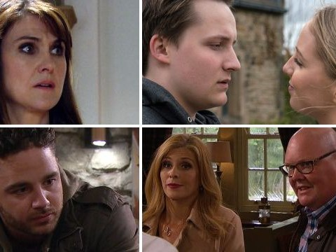 Killer Emma caught out, Lachlan's downfall and 8 more Emmerdale spoilers revealed
