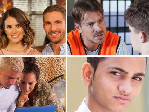 Cleo secret, medical emergency, Charlie in danger and 7 more Hollyoaks spoilers
