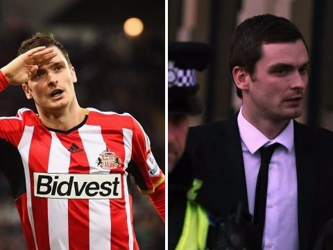 Adam Johnson 'reduced to tears daily' by inmates chanting 'rapist'